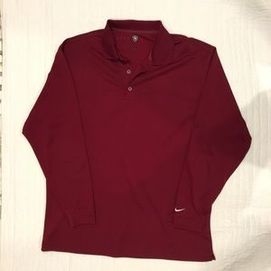 Men's Nike Golf shirt